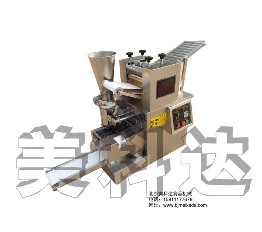 仿人工饺子机