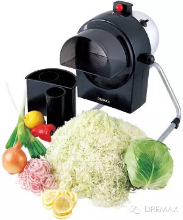 蔬菜切片机